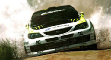 Codemasters: Over 50 rally cars in DiRT 3, represent
