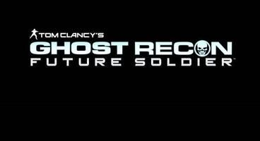 Ubisoft aren't ready to reveal Ghost Recon: Future Soldier platforms yet