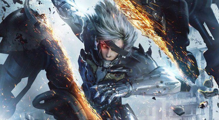 PC specs revealed for Metal Gear Rising: Revengeance