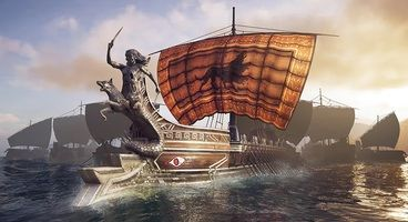 Assassin's Creed Odyssey's November Update Brings Lots of New Content