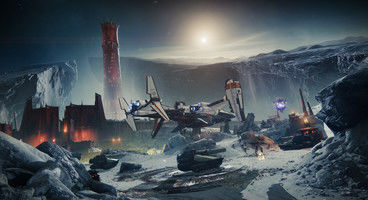 Destiny 2 Year 4 Release Date - Teaser Leak Reveals First Details