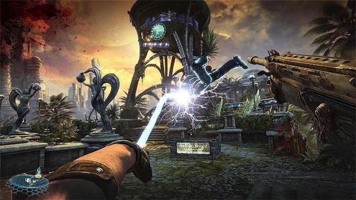 Bulletstorm 'Gun Sonata' DLC now available on PC