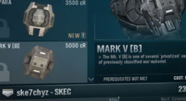 Bungie talk Halo: Reach 'Player Investment', custom kit for credits