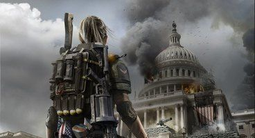 The Division 2: