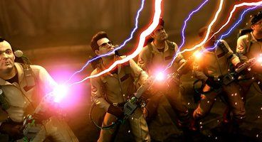Ghostbusters: The Video Game Gets Remastered