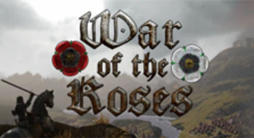 Paradox announce War of the Roses, rise from