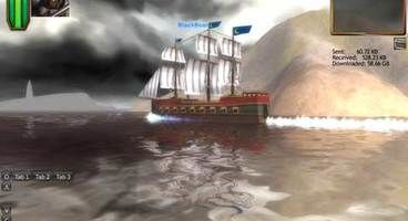 Silverlode reveals Captains of DarkTide, a free-to-play MMORPG