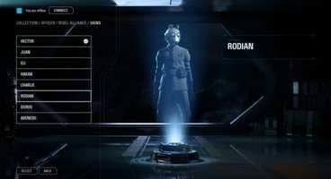 Star Wars Battlefront II Has Several Unused Skins In The Game's Files (Updated)