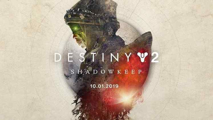 Destiny 2 Shadowkeep Release Date - New Exotics, Gamescom Trailer and More