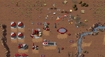 Command and Conquer's Future Might Depend On the Success of Age of Empires 4