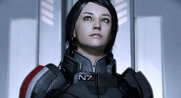 FemShep voice actor Jennifer Hale discusses Mass Effect 3 endings