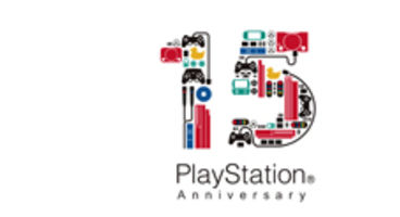Sony celebrates 15 years of PlayStation, the grey box launched 1994