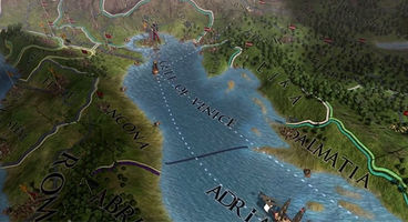 Dev diary 9 for Europa Universalis IV: Wealth of Nations, joined by first video diary