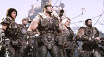 Fergusson: Gears of War