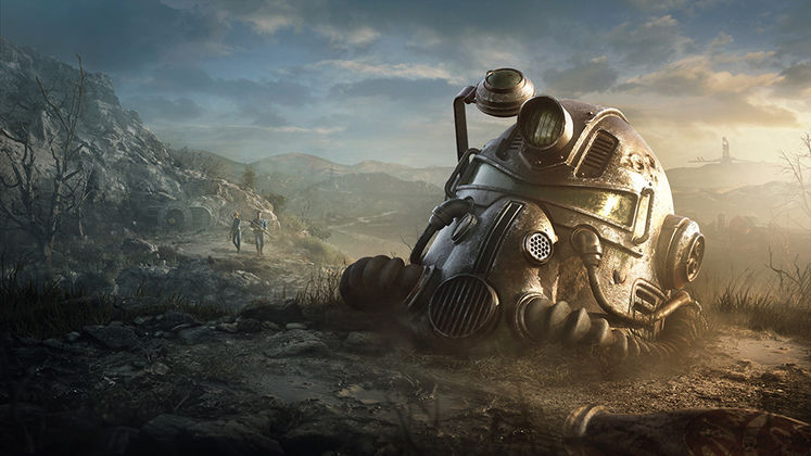 Fallout 76 Anglers Location - Where to Find Anglers?