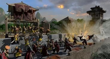Total War: Three Kingdoms - Mandate of Heaven Chapter Pack DLC Slated for January Release