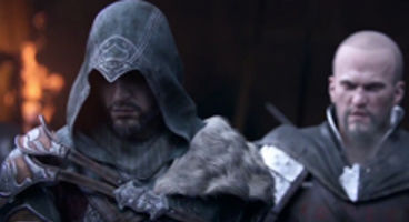 Recruits 'more integrated' in Assassin's Creed: Revelations