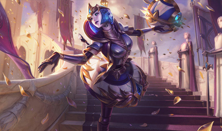 League of Legends Patch 10.8 - Release Date, New Skins, Balance Changes and More