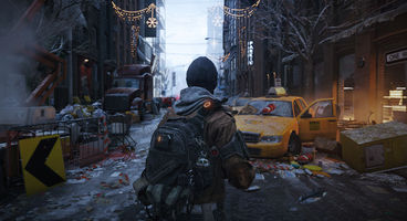 Tom Clancy's The Division will feature dogs
