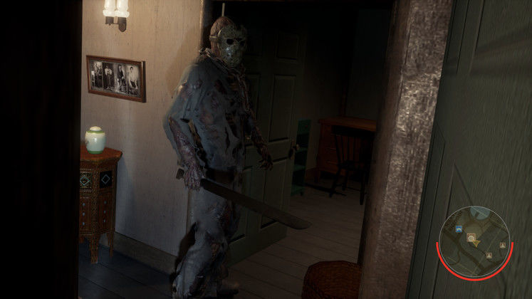 Gun Media Gives First Look At Friday The 13th: The Game Engine Upgrade