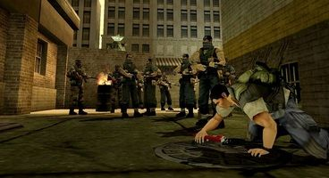 Freedom Fighters Re-Releases Today on Steam, GOG and Epic Games Store