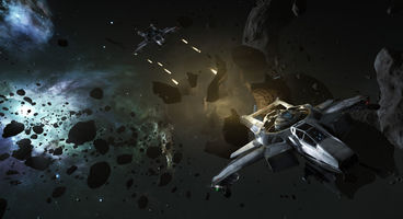 Star Citizen's Dogfighting Module delays, CIG want to avoid 'forking development'