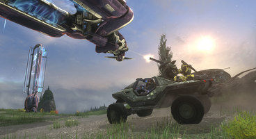 Halo Co-Creator Believes Series is in a