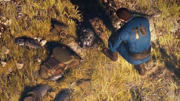 Todd Howard: Fallout 76 Does Not Signify the Future of Bethesda