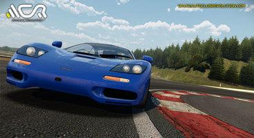 Auto Club Revolution beta launches July 25