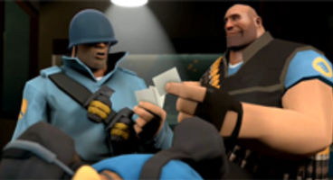 Valve add 'Highlander' mode to Team Fortress 2,