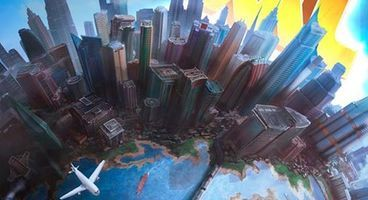 Monte Cristo announces Cities XXL