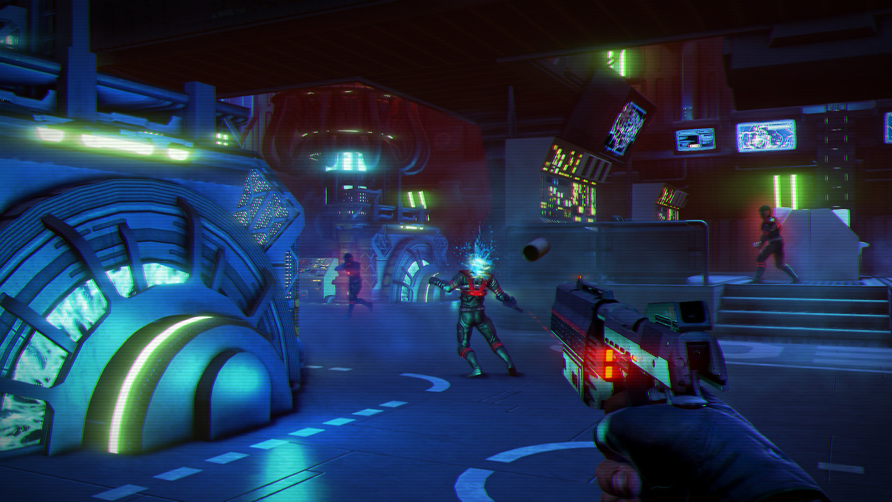 Far Cry 3 Blood Dragon May Be Getting Retail Release Gamewatcher