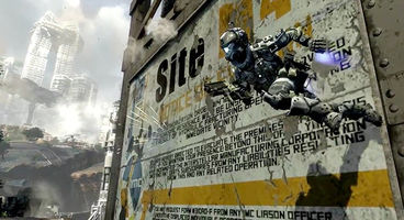 Titanfall's third game update supports