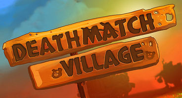 Sony announces free-to-play redneck MOBA Deathmatch Village