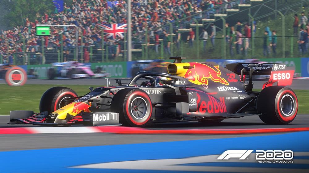 The Best F1 2020 Mods Gamewatcher