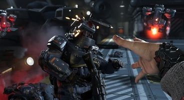 New Wolfenstein 2: The New Colossus Mods Reduce Head Sway & More