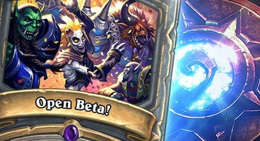 Hearthstone in open beta for North America, elsewhere
