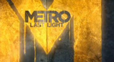 Metro: Last Light explores