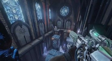 Quake 1's Death Knight Joins Quake Champions Along With Custom Game Bot Support