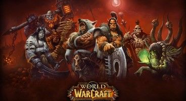 Blizzard wants yearly expansions for World of Warcraft