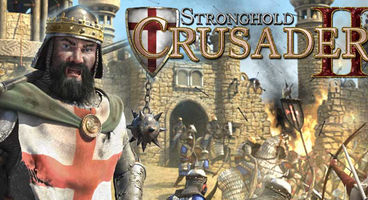 Stronghold Crusader 2 releasing