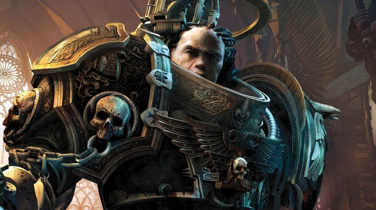 The Campaign Begins in Warhammer 40K Inquisitor: Martyr