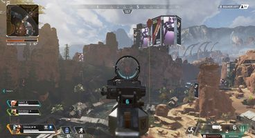 Apex Legends Code 408 - What Does it Mean?