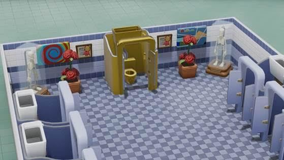 Two Point Hospital's Sign-up Reward Revealed