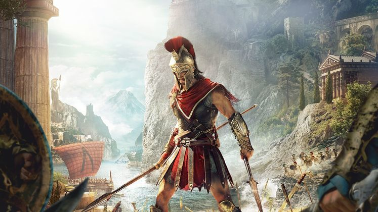 Assassin's Creed Odyssey is Very Poorly Optimised, According to Modder