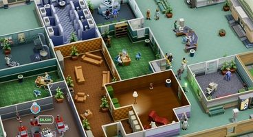 Two Point Hospital - Sandbox: Freeplay Update Announced