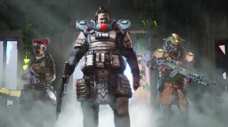 Apex Legends In Decline After Slow Content Updates
