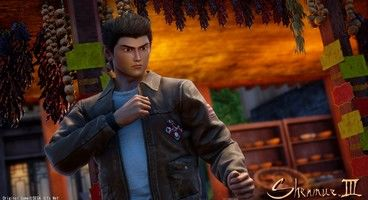 Shenmue III Pushed Back To 2019