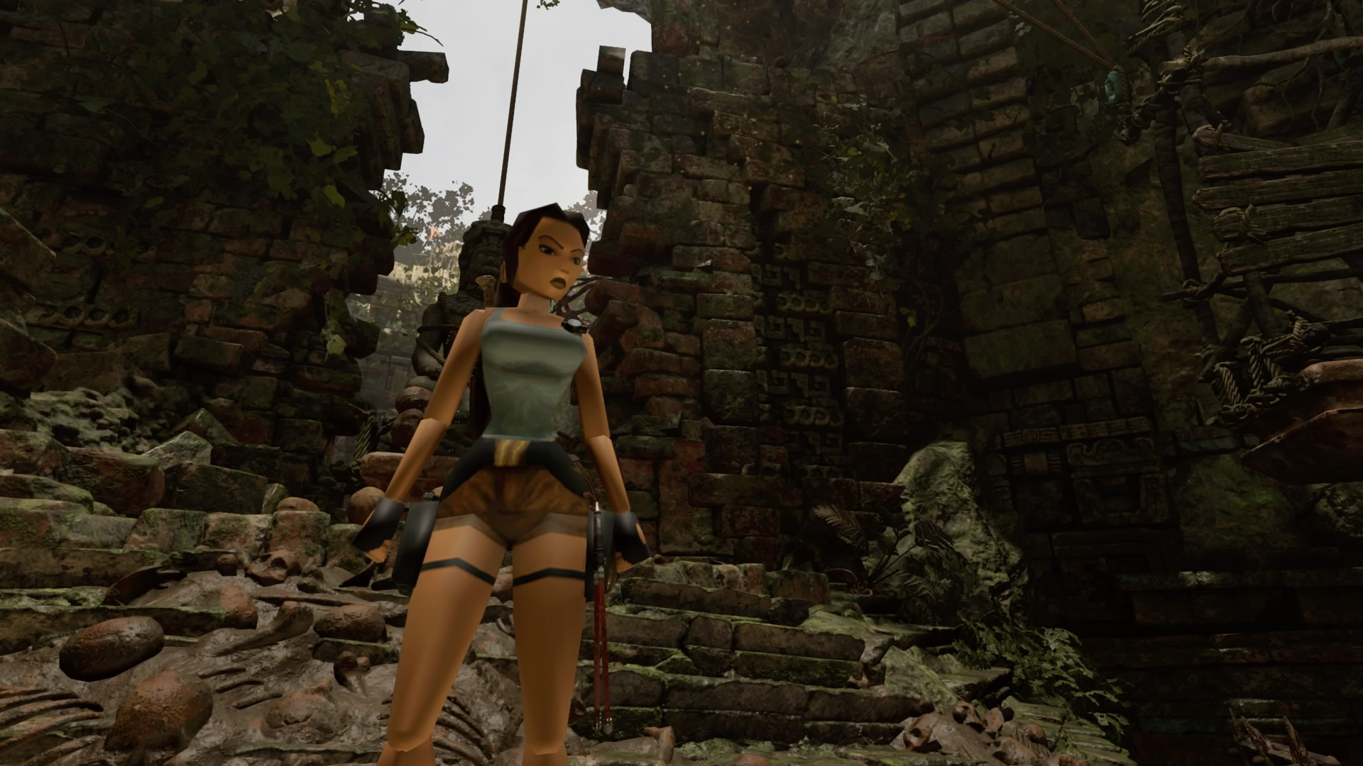 Shadow Of The Tomb Raider Classic Outfits How To Get Gamewatcher