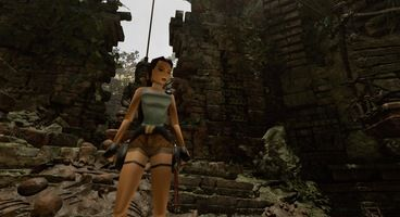 Shadow of the Tomb Raider Outfits Classic: How To Get PS1 and Angel of Darkness Skins